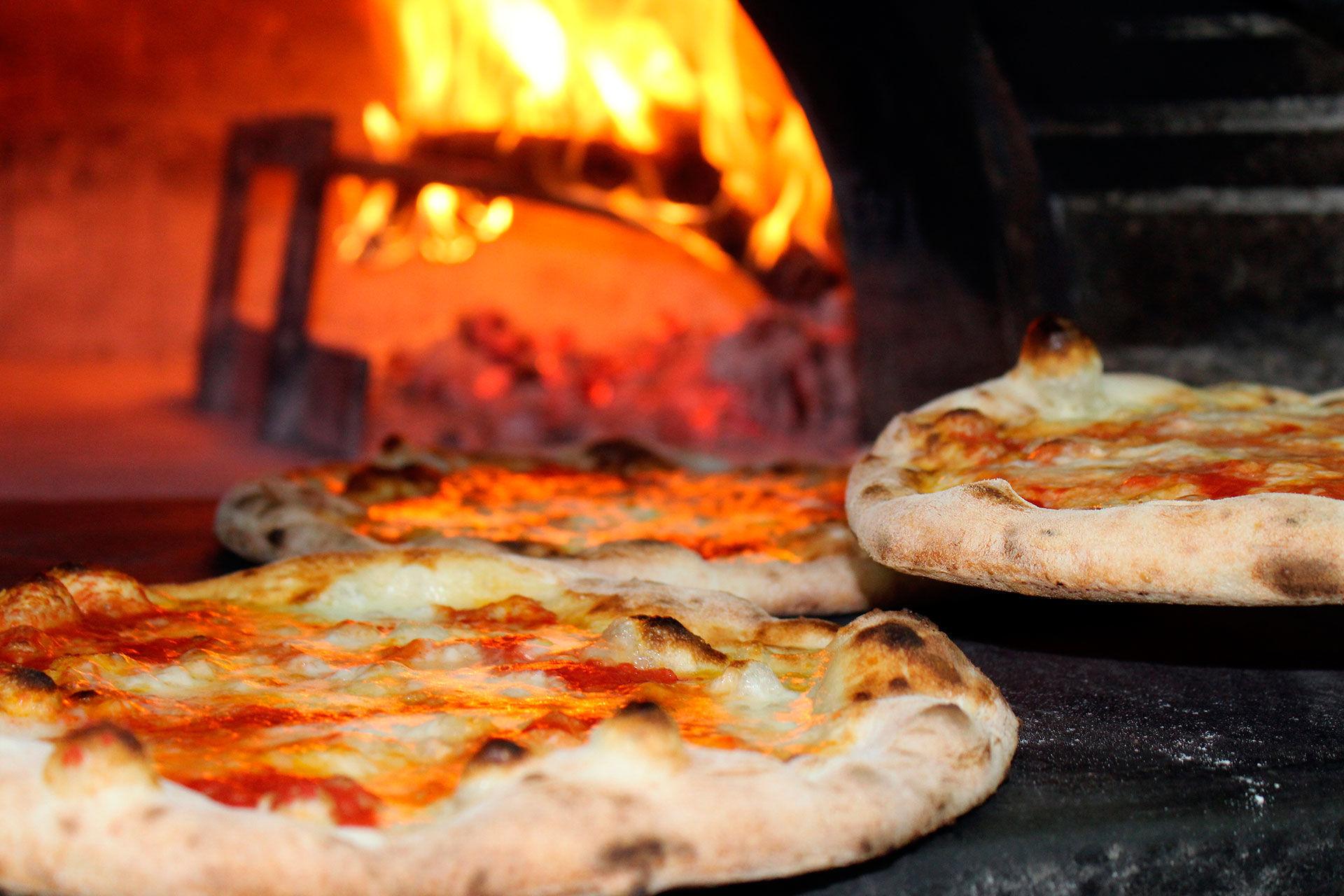 La Mejor Pizza de Asturias