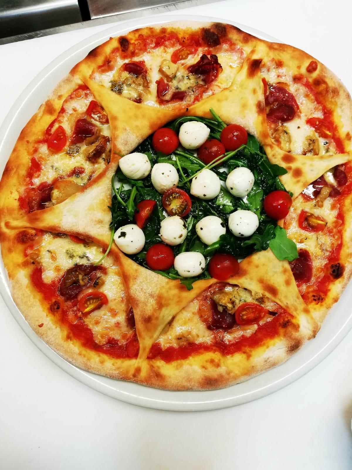 Pizza Al Boccalino