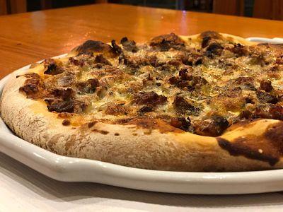 Pizza La Parolaccia